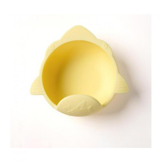 Silicone Baby Bowl