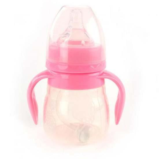 Silicone baby feeder
